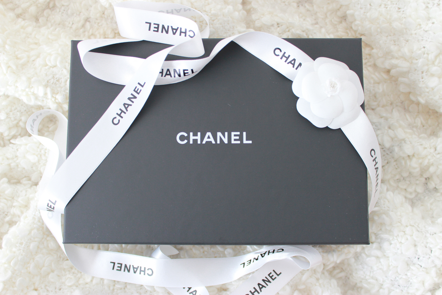 Chanel WOC review