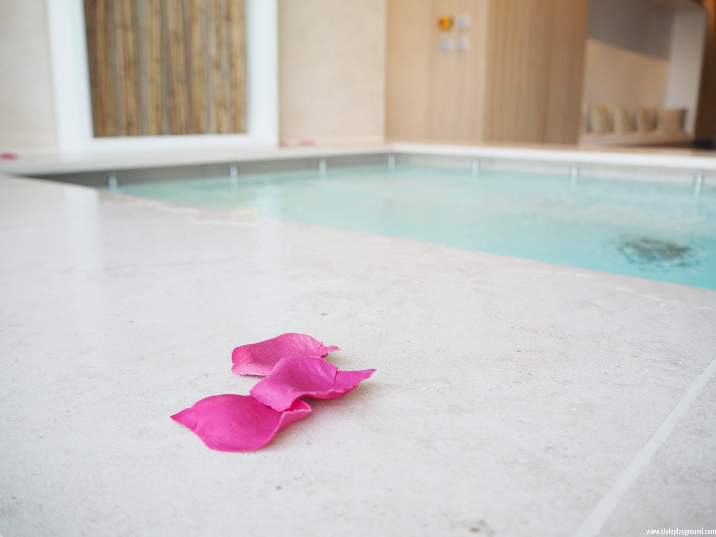 Deep Nature Spa Brussels 3
