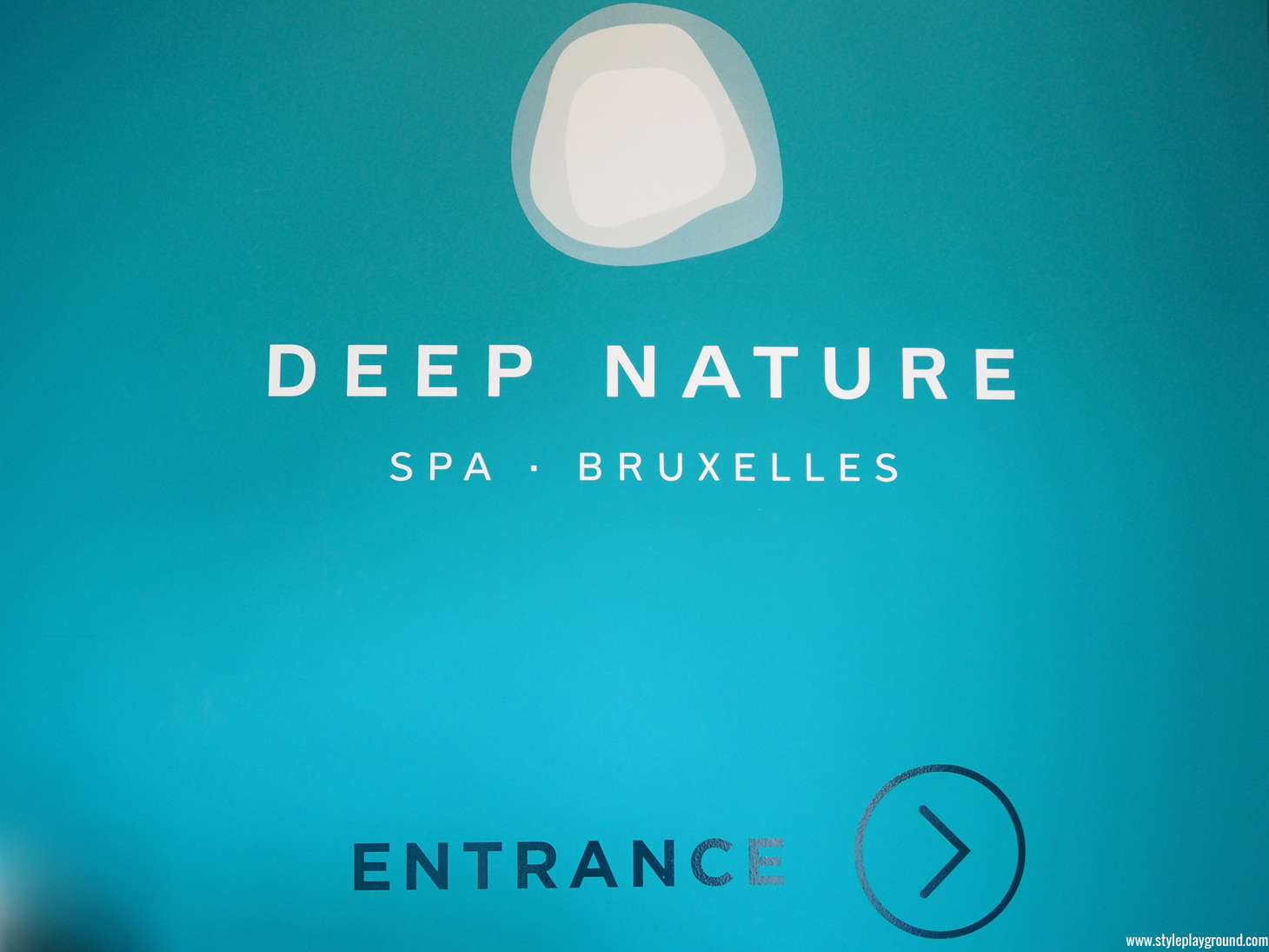 Deep Nature Spa Brussels 8