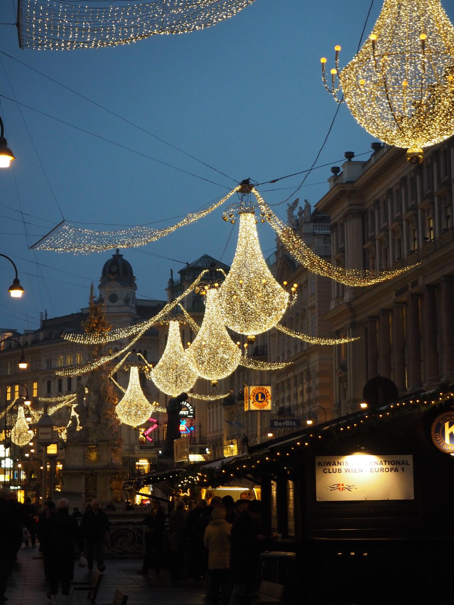 Vienna with Olympus /// www.styleplayground.com