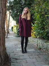 Cinnamon coat