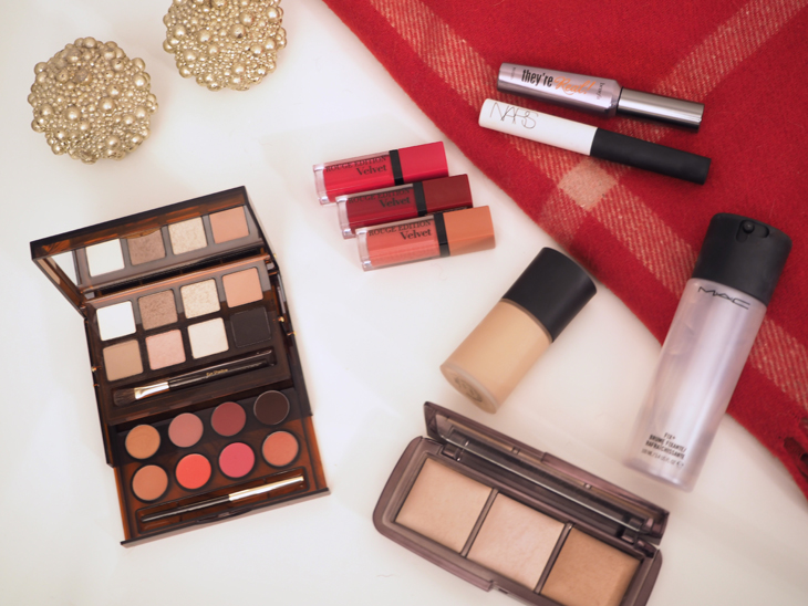 makeup mast haves for the fastive season
