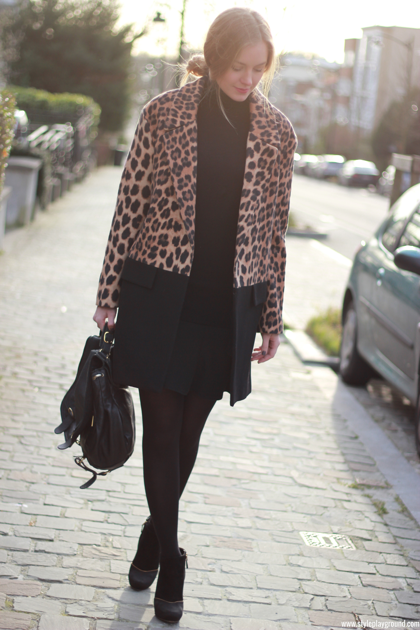 My biggest obsession /// www.styleplayground.com /// Axelle Blanpain