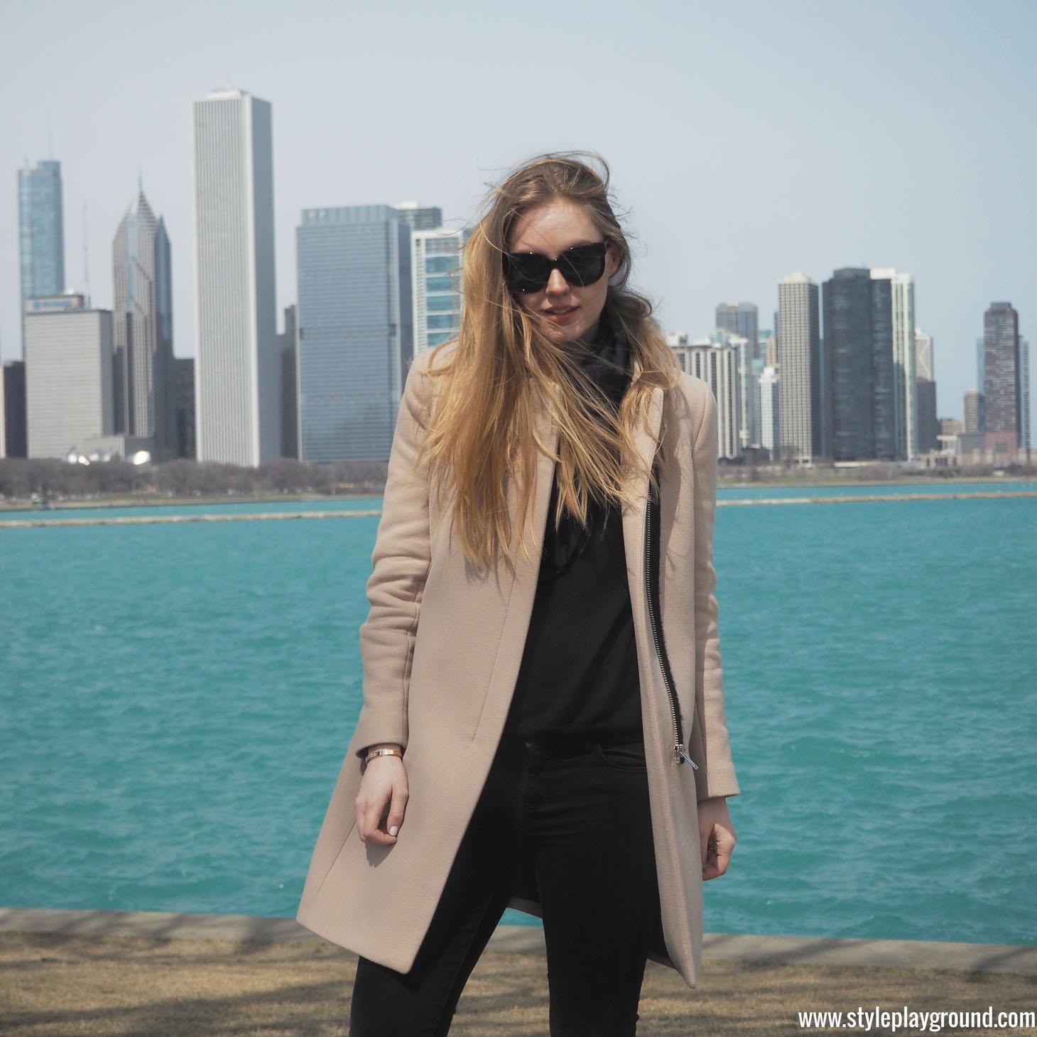 Chicago photo diary