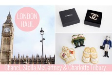 London haul