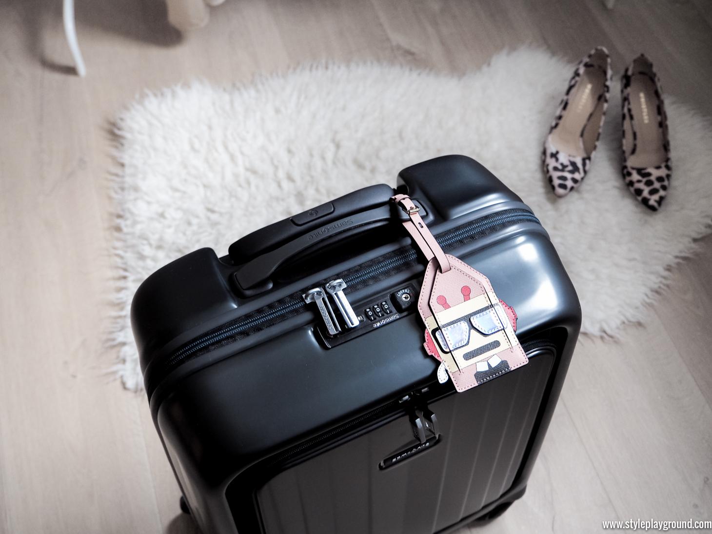tips for easy travel