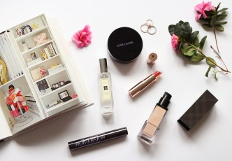 Everyday makeup heroes