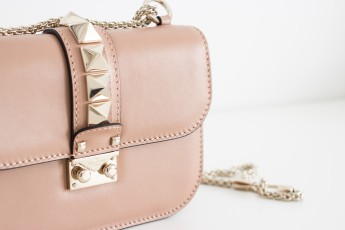 Valentino handbag reveal!