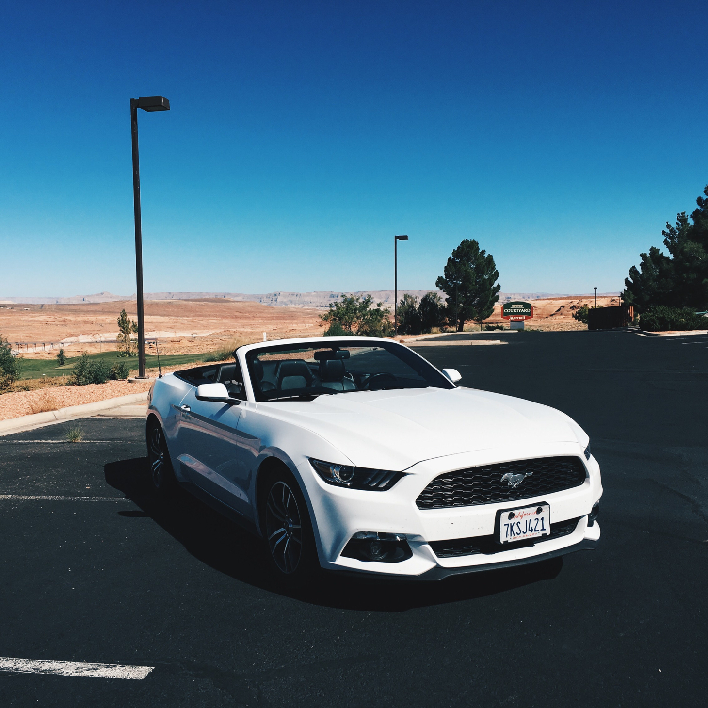 Tips for a road trip in the US