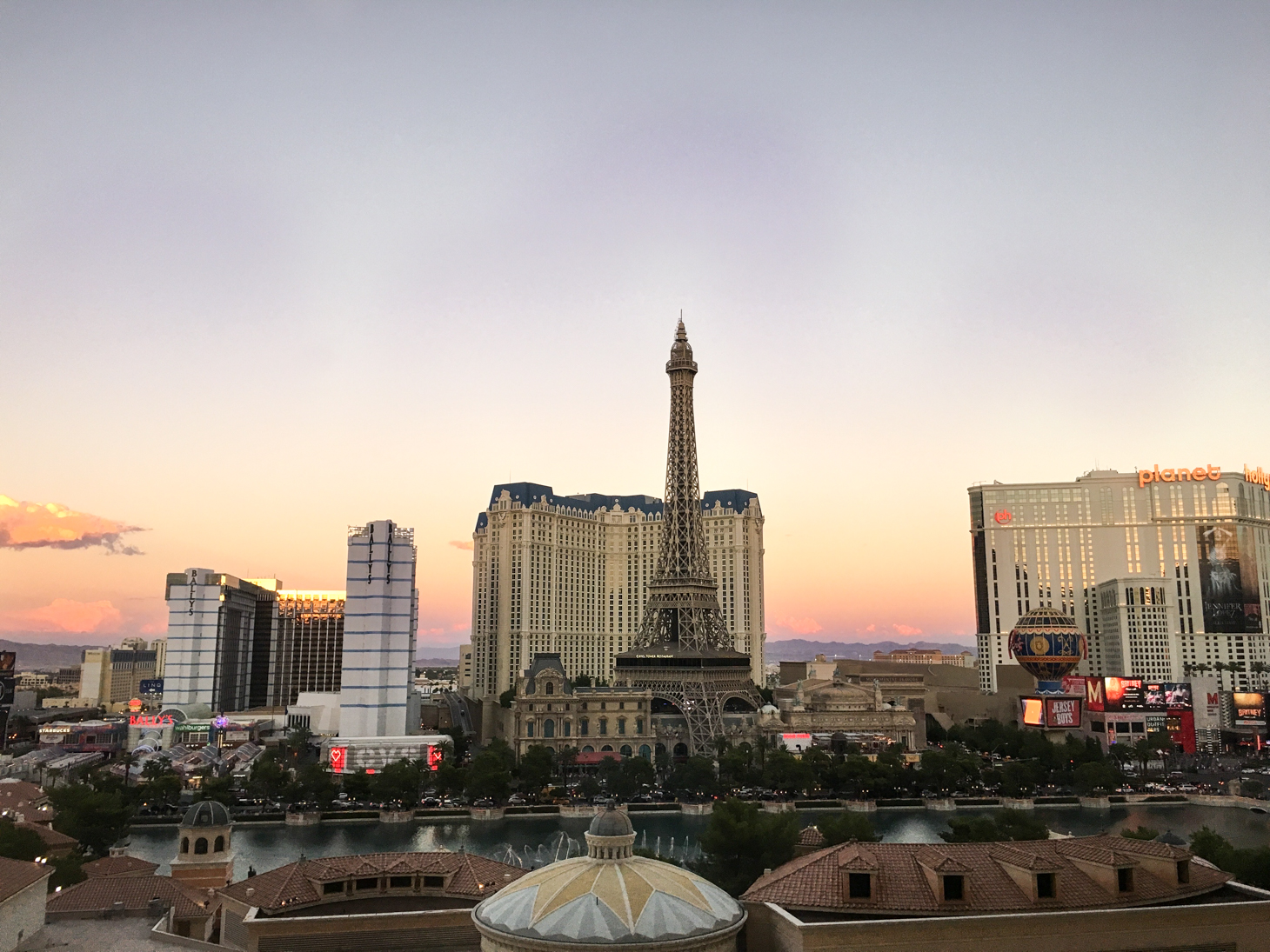 Las Vegas photo diary