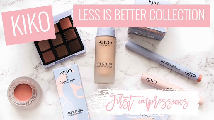 Kiko – less is better