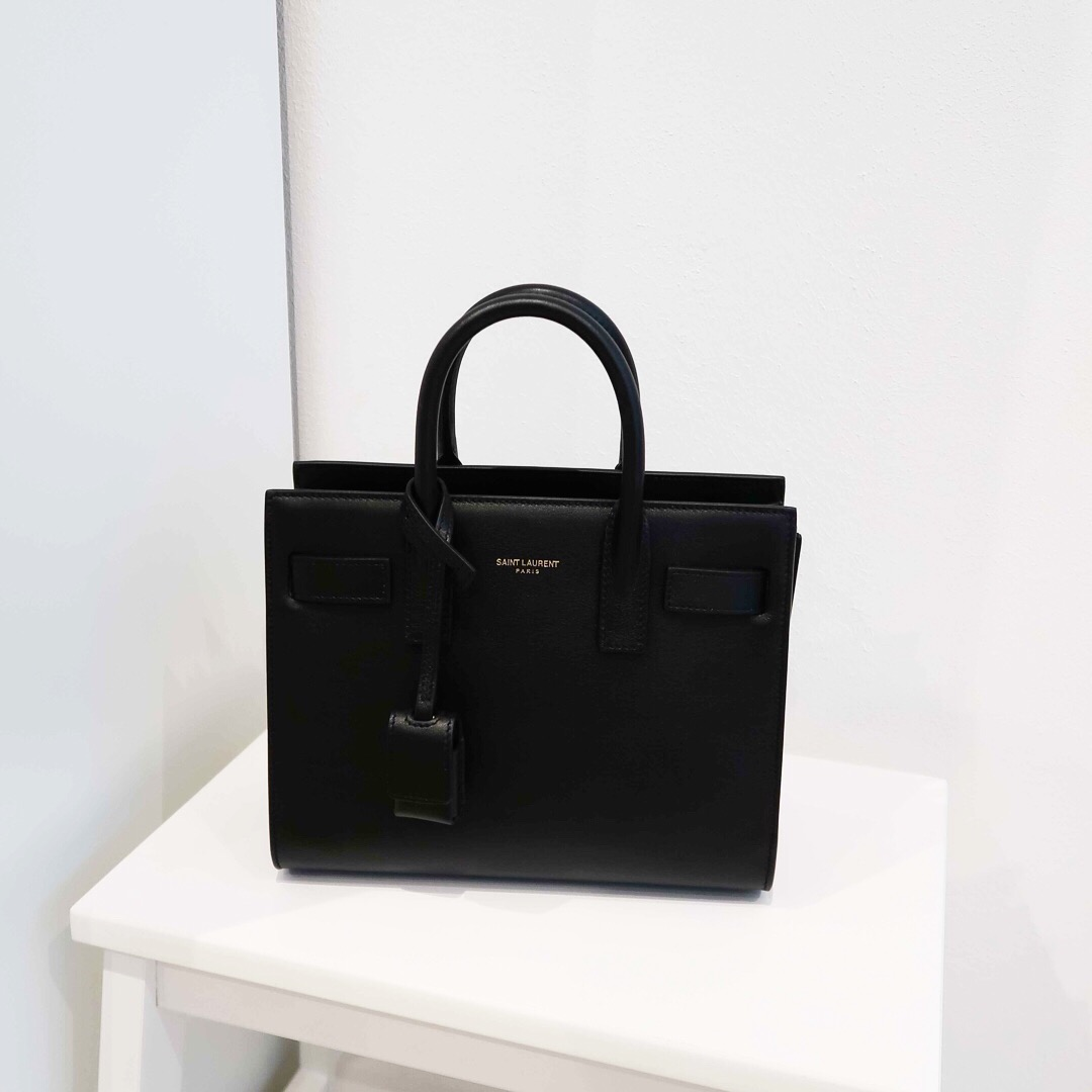 Saint Laurent│Sac de jour