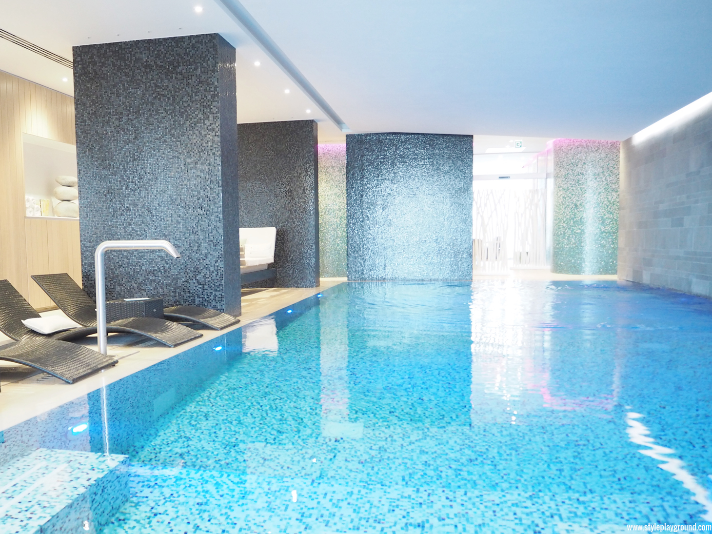 Deep Nature Spa Brussels 4