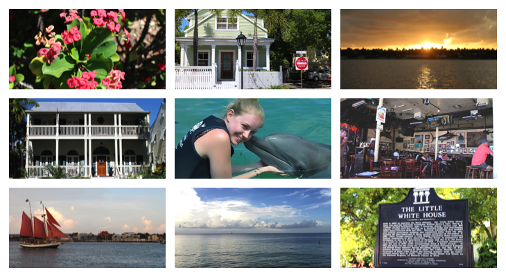 key west city guide
