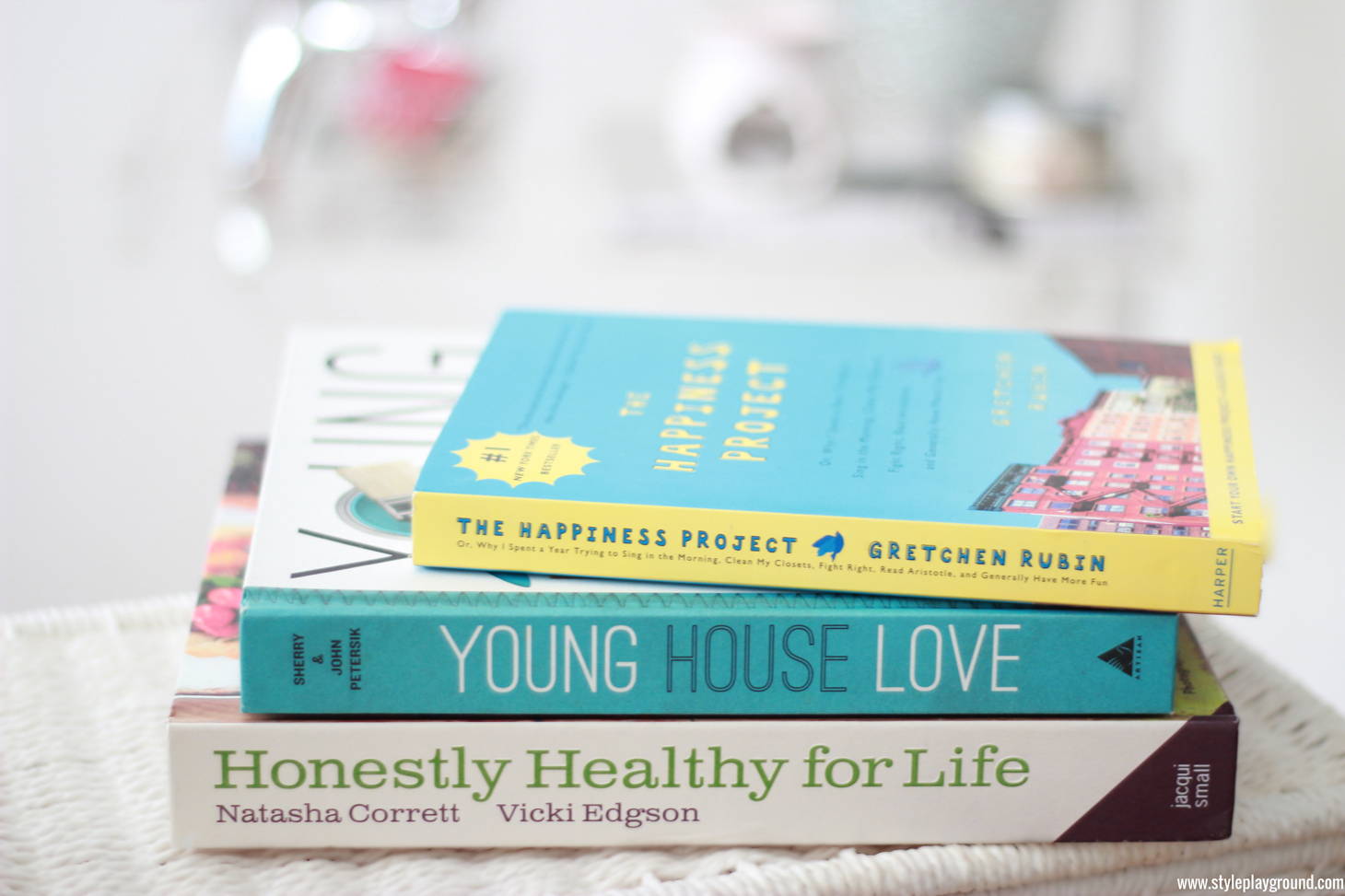 3 books to read now
