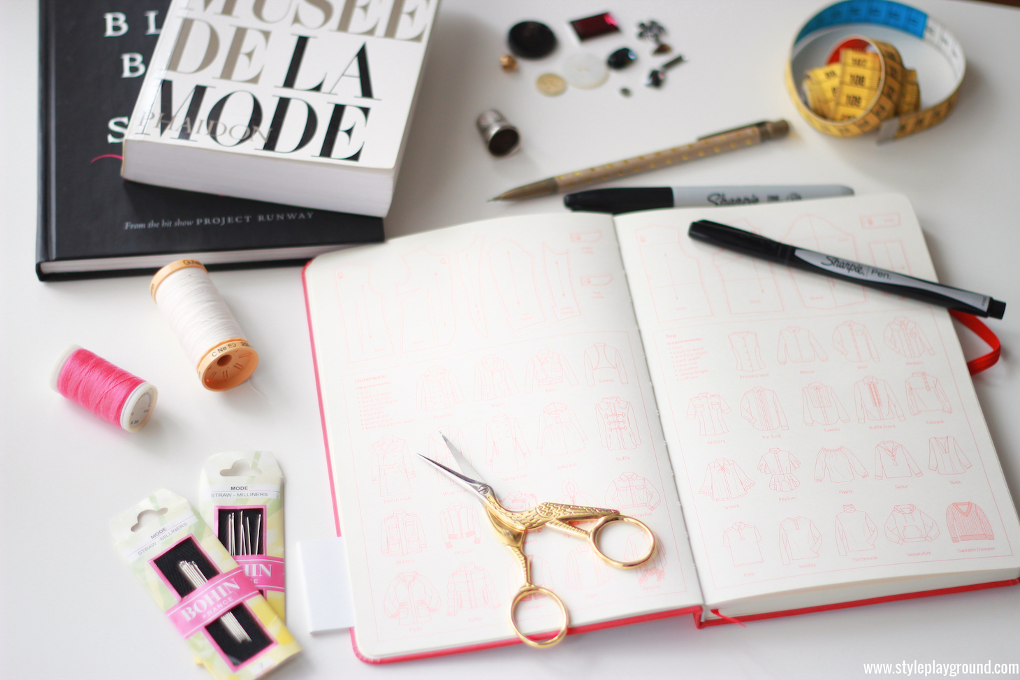 Tips for choosing a fashion school from a former student