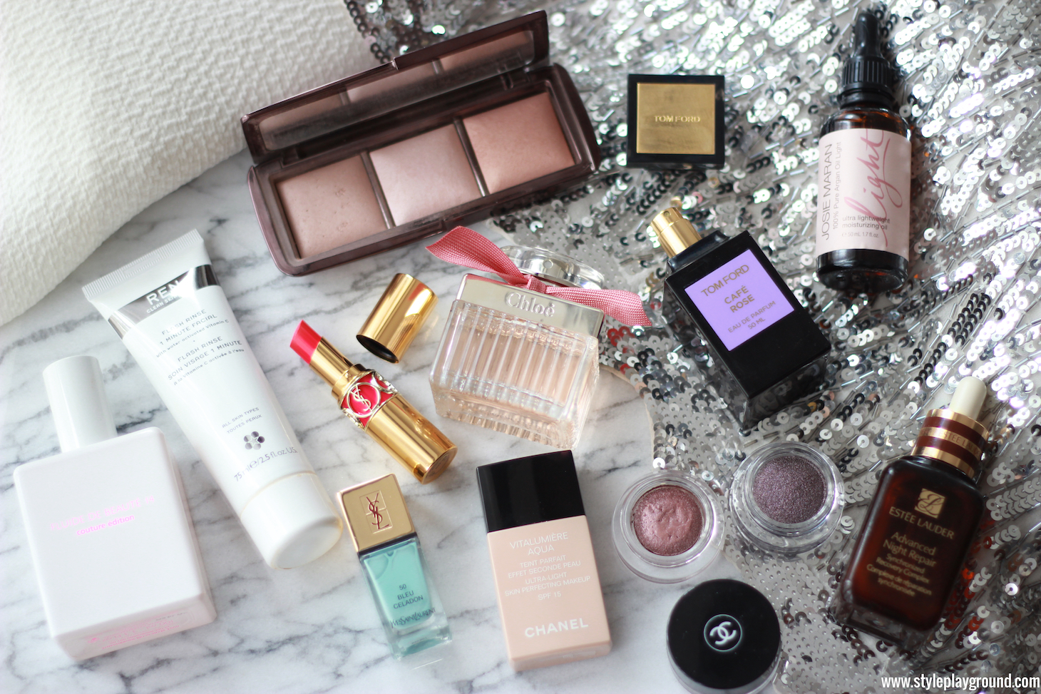 luxury beauty products that are worth every penny