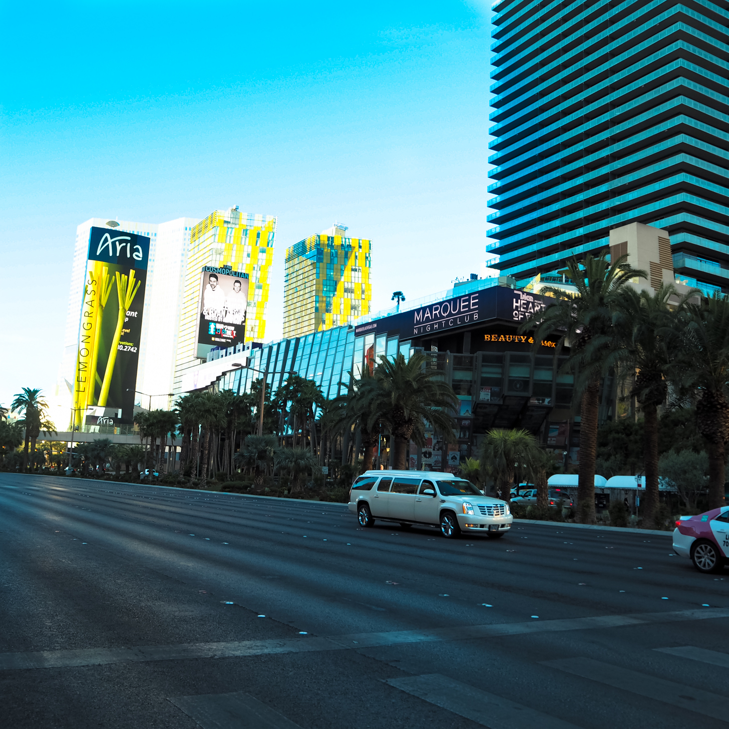 Las Vegas photo diary