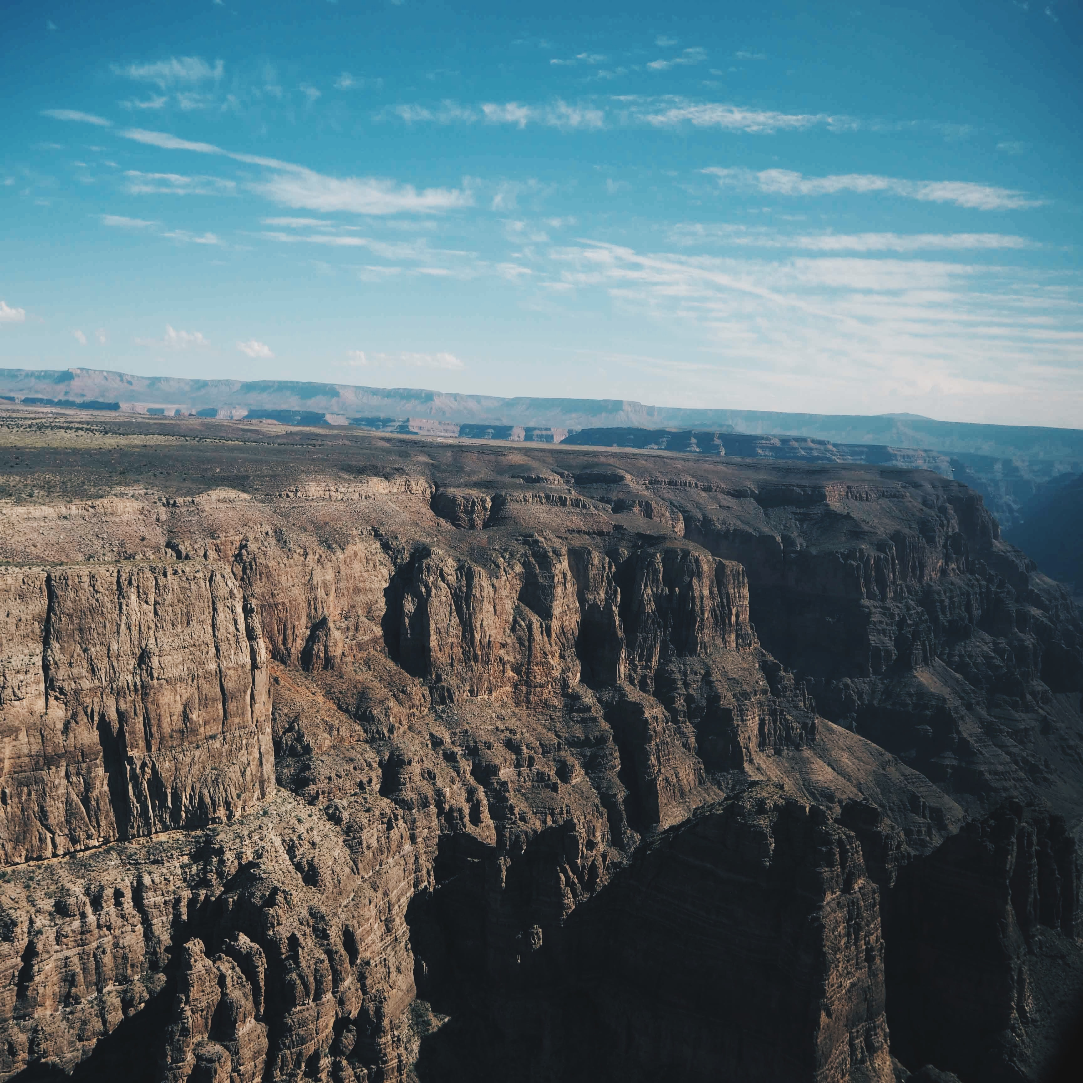 Grand Canyon photo diary via www.styleplayground.com