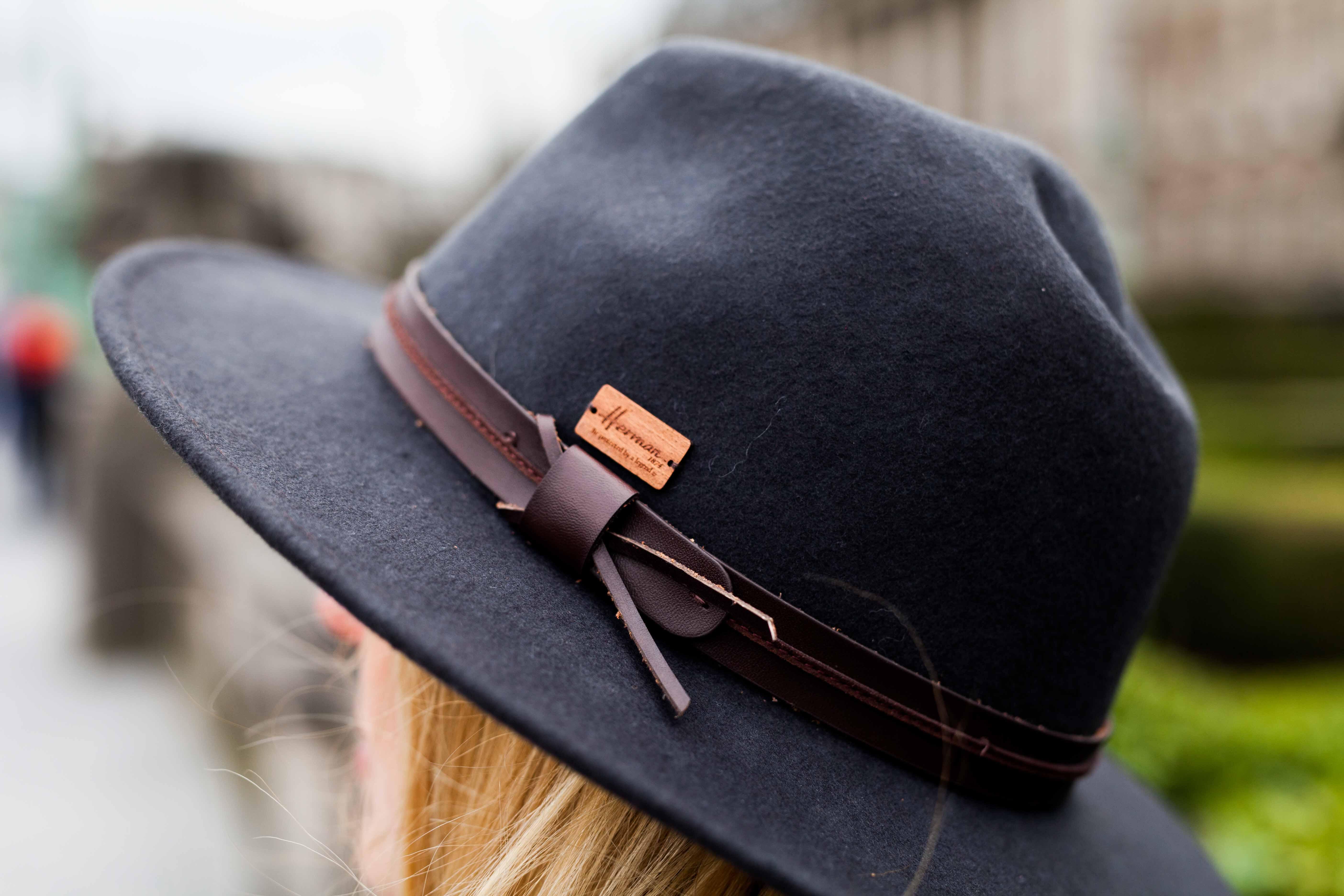 herman headwear hat