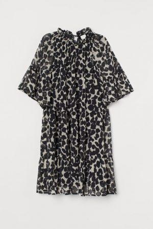H&M – A-line dress